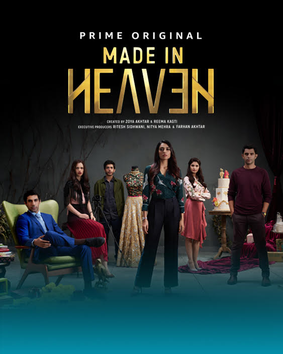 Made In Heaven By Amazon Prime Video